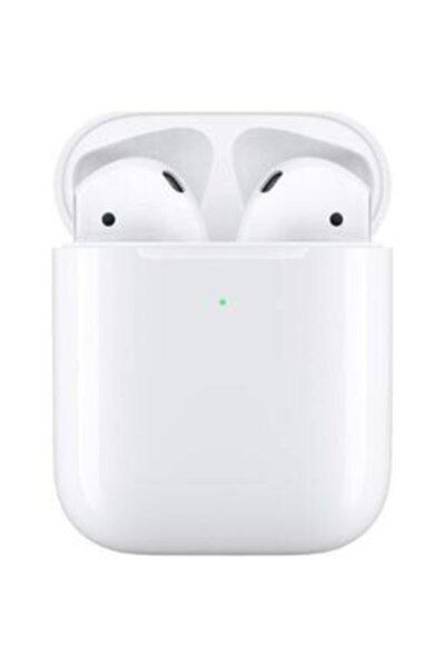 Beyaz Ipone  2. Nesil Uyumlu Bluetooth Kulaklık