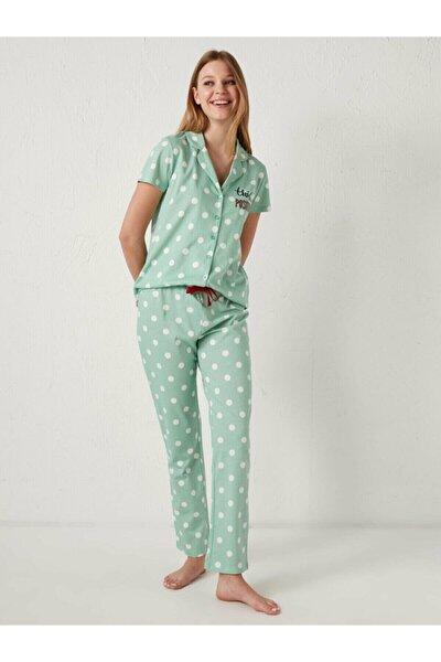 Kadın Pijama Takım