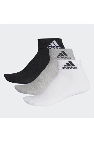Aa2322 Per Ankle T 3pp Çorap