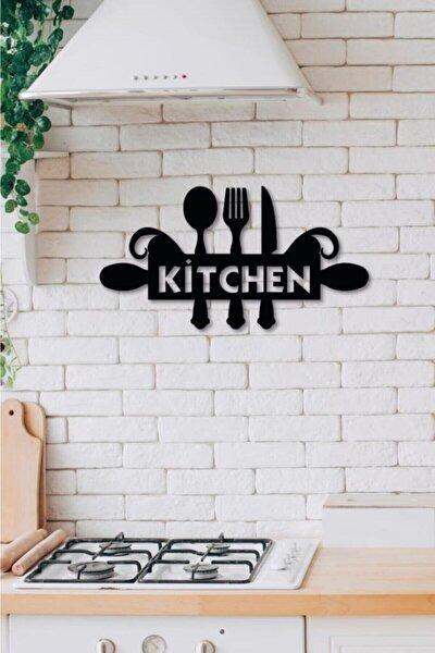 Ahşap Konsept Mutfak Dekoru Kitchen