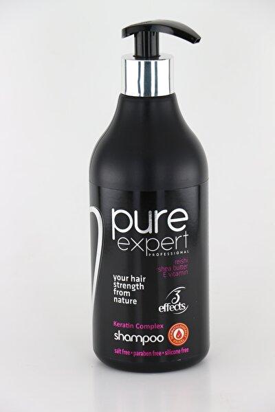 Keratin Komplex Şampuan