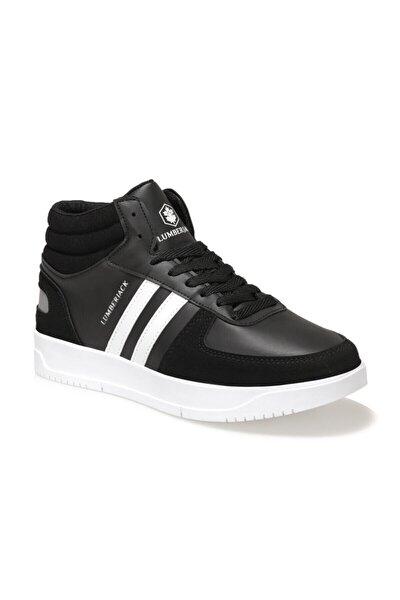 KLAN HI 1FX Siyah Erkek Sneaker Ayakkabı 100785443