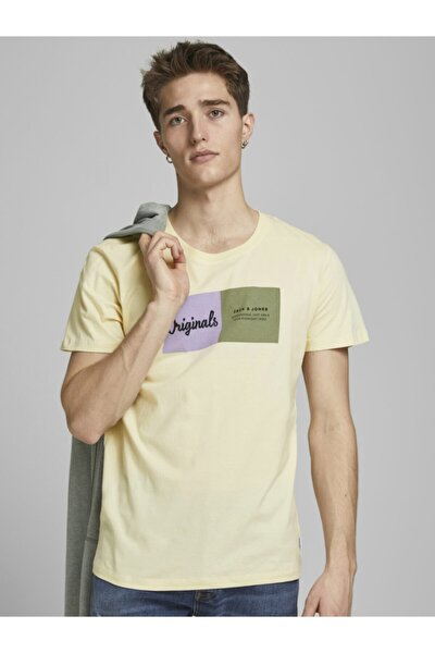 Erkek T-Shirt 12185595