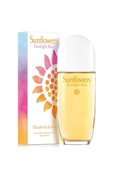 Sunlight Kiss Edt 100 ml Kadın Parfümü  085805199531