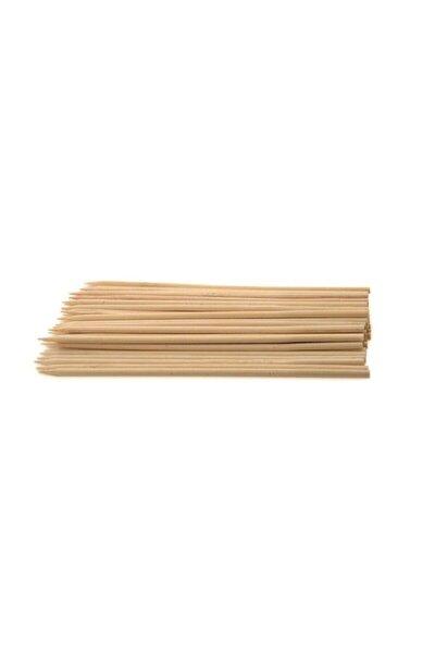 30 Cm. Bambu Çöp Şiş 1.000 Ad.