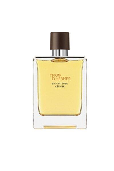 Terre D' Eau Intense Vetiver Edp 50 ml Erkek Parfüm 3346131430734