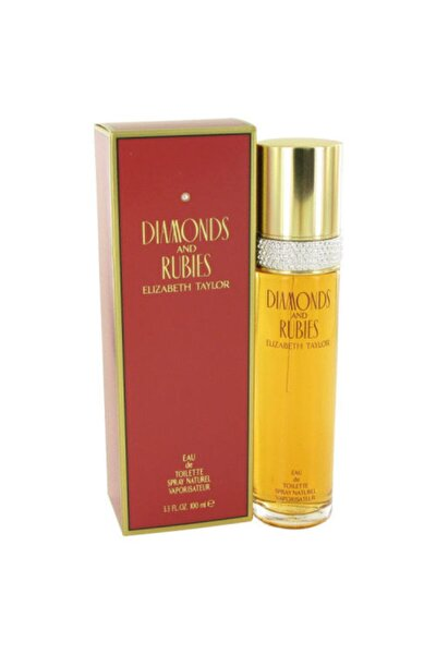 Diamonds & Rubies Edt 100 ml
