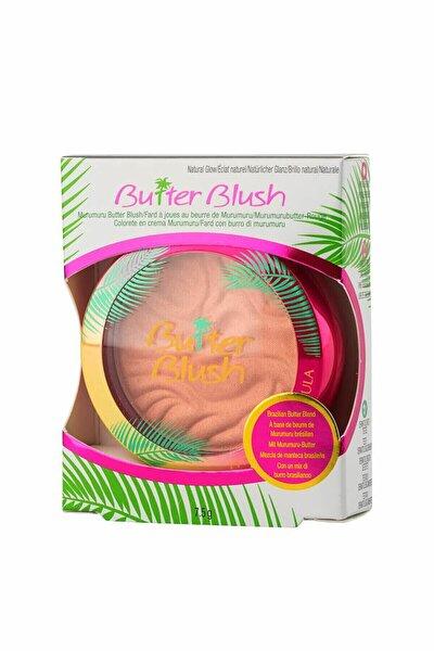 Allık - Murumuru Butter Blush Natural Glow 7.5 g 0044386068339