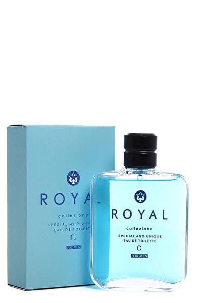 Royal Edt 100 ml Erkek Parfümü  8681750091559