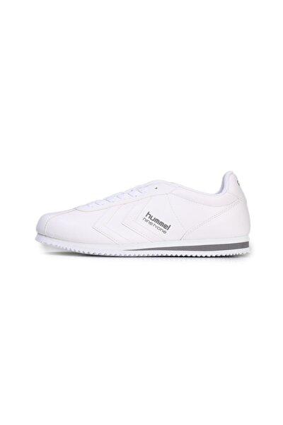 Ninetyone Lifestyle Shoe Beyaz Erkek Sneaker Ayakkabı 100432116