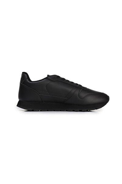 Erkek Siyah Street Spor Ayakkabı 202677-2001