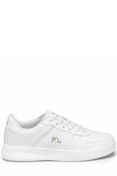 Finster Beyaz Erkek Sneaker Ayakkabı 100323008