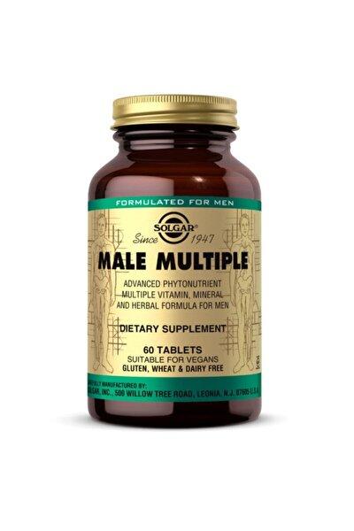 Male Multiple 60 Tablet
