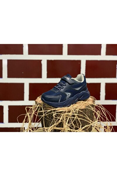 Erkek Çocuk Lacivert Ayakkabı