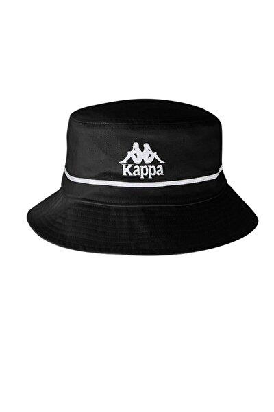 Erkek Siyah Buck Safari Şapka