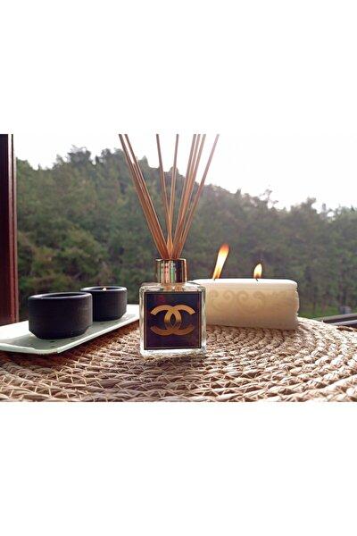 Mercanmum Bambu Çubuklu Oda Kokusu 50 ml Yasemin Esansı