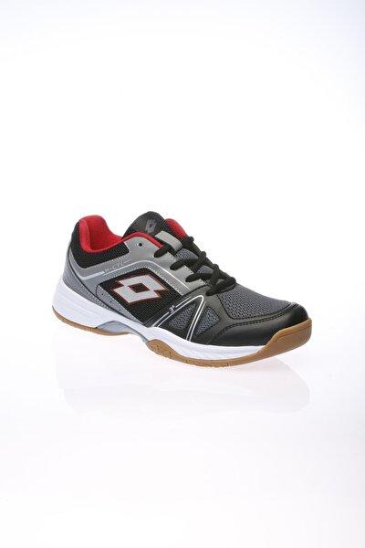 Voleybol Ayakkabı Siyah Erkek - T1379