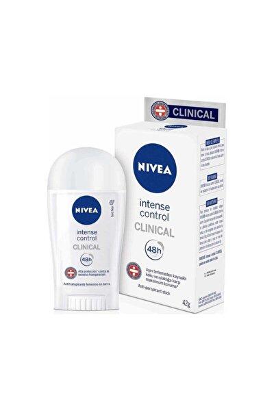 Intense Control Clinical Anti-prespirant Stick 40 ml