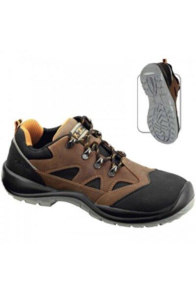 Exena Sumatra S3 Src Kompozit Burun+delinmez Taban Iş Ayakkabısı