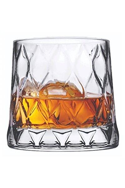 Leafy Viski Bardağı 4'lü