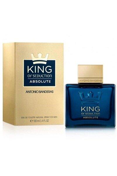 Kıng Of Seductıon Absolute Edt 100 ml Erkek Parfüm