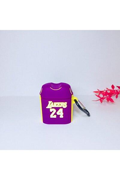 Lakers Airpods Uyumlu  Kılıf