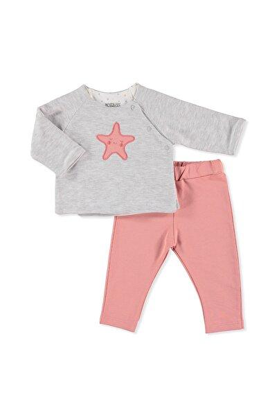Space Girl Sweatshirt-Pantolon