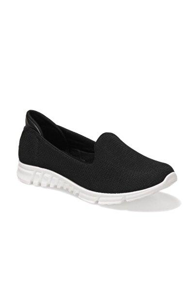 317598.Z 1FX Siyah Kadın Slip On Ayakkabı 101011515