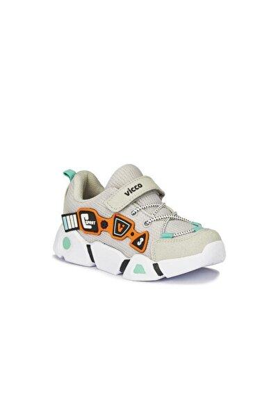 Bebe Phylon Spor Ayakkabı Erkek Çocuk Gri