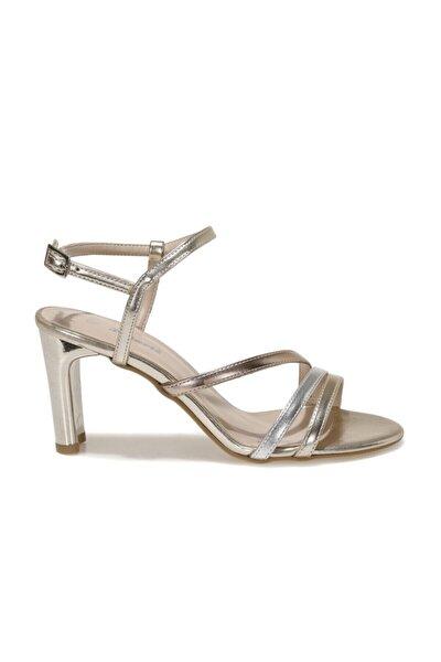 317171.Z 1FX Altın Kadın Topuklu Sandalet 101012640