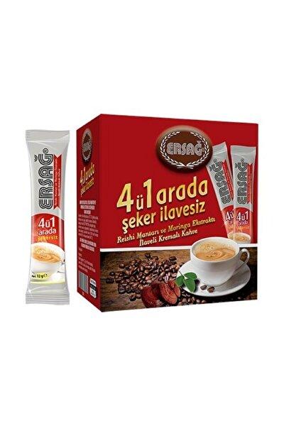 4'ü 1 Arada Hazır Kahve 20'li