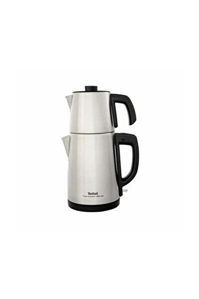 Tea Expert Deluxe Inox Çelik Çay Makinesi