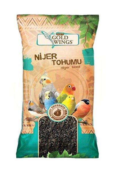 Tüm Kuşlar İçin Nijer Tohumu Yem Katkısı 250 gr