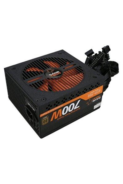 Gtp-700 V2 700w 80 Plus Bronze Power Supply Pc Güç Kaynağı