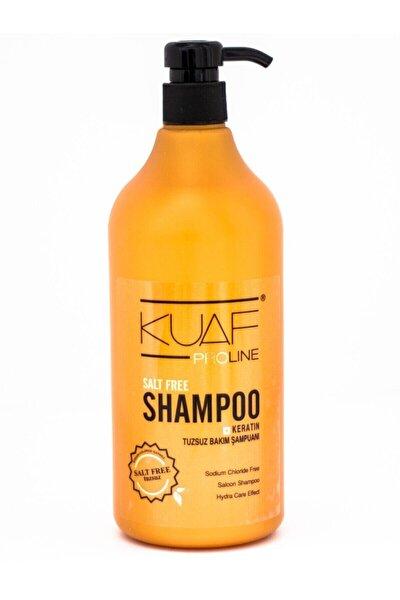 Tuzsuz Şampuan 1lt