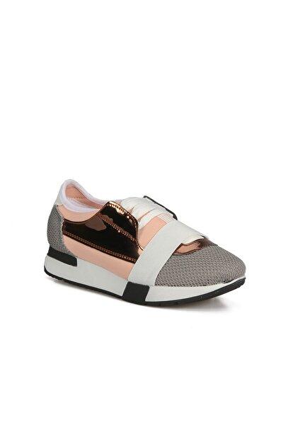 Pembe Kadın Sneaker 11119010-21-04