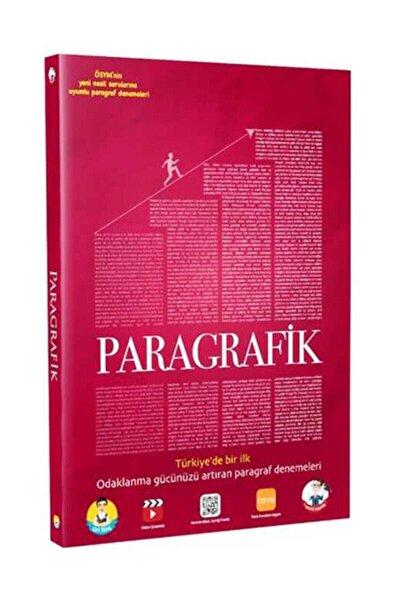 Tonguç Tyt Paragrafik Denemeleri + Hediye Kitap