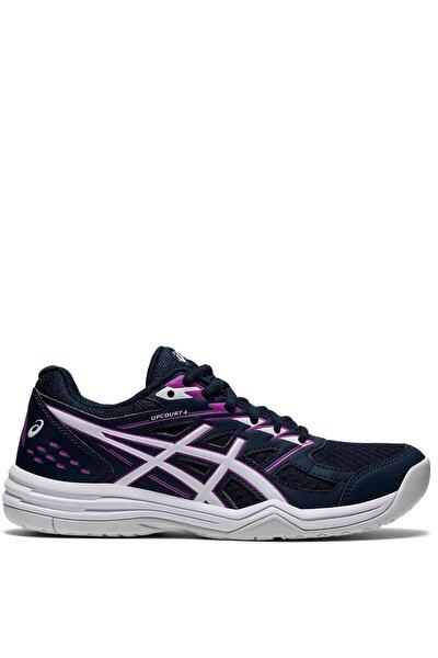 Kadın Voleybol Ayakkabı 1072a055-401-mavi