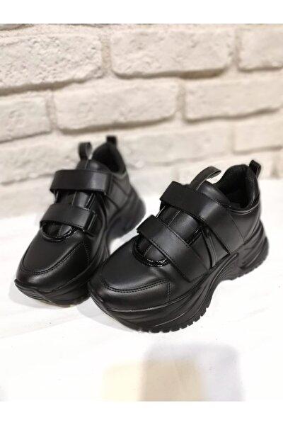 Cırtlı Kadın Spor Ayakkabı