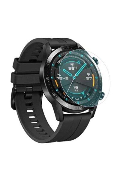 Huawei Watch Gt2e 46mm Nano Ekran Koruyucu 2 Adet
