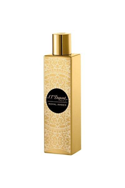 Royal Amber Edp 100 ml Erkek Parfümü  3386460078481