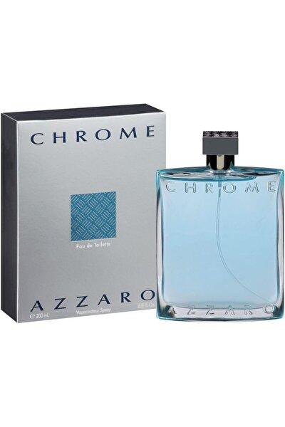 Chrome Edt 200 ml Erkek Parfümü 3351500920068