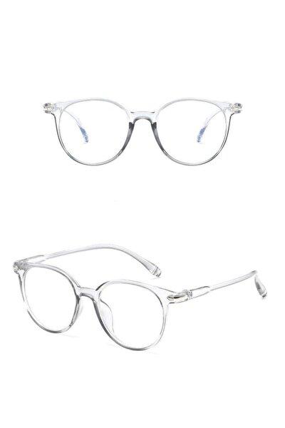 Unisex Mavi Işık Koruyucu Gözlük