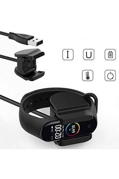 Xiaomi Mi Band 5 Usb Şarj Cihazı Kablosu-mi Band 5 Şarj Aleti