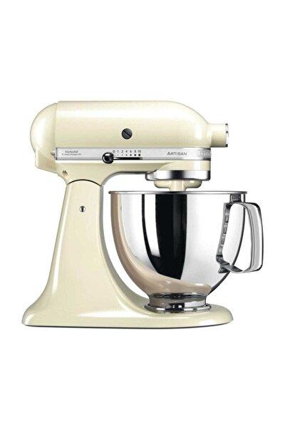 Artisan 5ksm125eac Almond Cream 4.8 Litre Stand Mikser