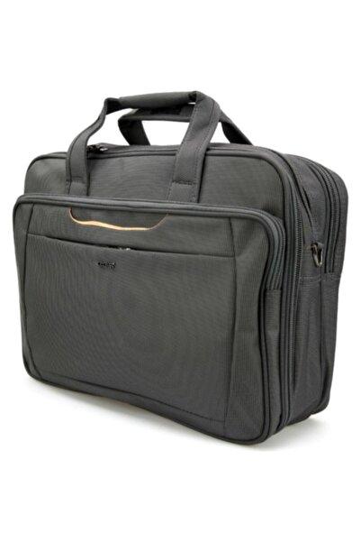 Gri Unisex Laptop/Evrak Çantası HBV00000C9RNF