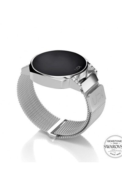 Upwatch 1766 Xt Mini Silver Swarovski Topaz