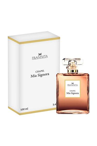 Chapel Mia Signora  100 Ml Kadın Parfüm 8680237471044