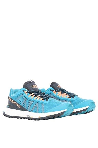 Unisex Mavi Ultra Swıft Ayakkabı Nf0a3x1g6fr1