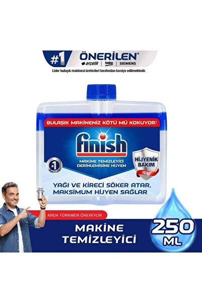 Makine Temizleyici Sıvı 250 ml